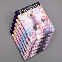 Bayerische Staatsoper Season Book