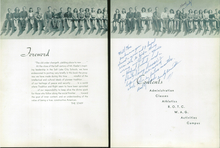 <cite>The 1940 Panther</cite>, Yearbook for West High School of Salt Lake City, Utah