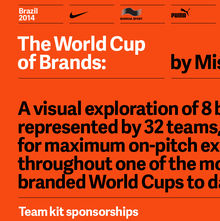 The World Cup: A Showcase of Brand Authenticity