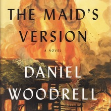 <cite>The Maid's Version</cite> by Daniel Woodrell