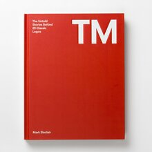 <cite>TM: The Untold Stories Behind 29 Classic Logos</cite>