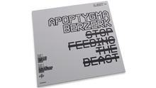 <cite>Stop Feeding The Beast</cite> by Apoptygma Berzerk