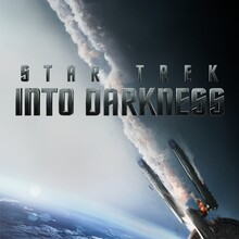 <cite>Star Trek: Into Darkness</cite> titles, production, promotion