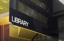 Bendigo Library