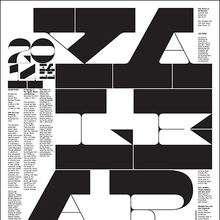 Yale School Of Architecture Poster