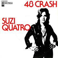 <cite>48 Crash</cite> by SuziQuatro