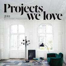 <cite>Projects We Love</cite> 2014