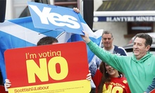 Yes, I'm voting No