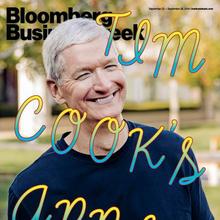 <cite>Bloomberg Businessweek</cite>, Sept. 22–29, 2014