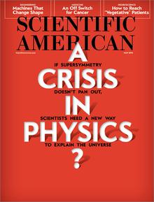 <cite>Scientific American</cite> – Covers
