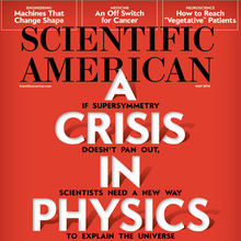 <cite>Scientific American</cite> – Covers