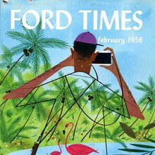 <cite>Ford Times</cite>