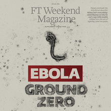 FT Weekend Magazine