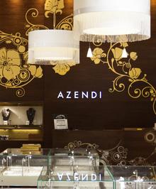 Azendi