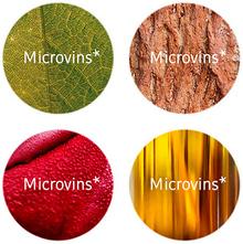 Microvins*