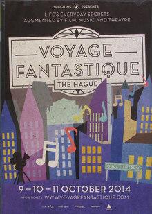 Voyage Fantastique
