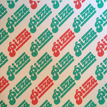 Pizzeria Fedele pizza box