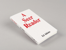 <cite>A Seer Reader</cite>