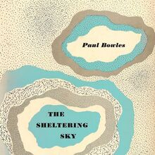 <cite>The Sheltering Sky</cite>, New Directions edition