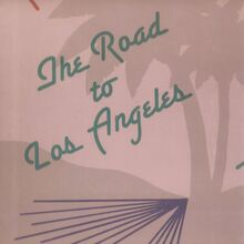 <cite>The Road to Los Angeles</cite>, Black Sparrow Press edition