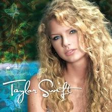 Taylor Swift logo (2006–10)