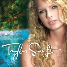 Taylor Swift logo (2006–10)