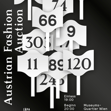 Austrian Fashion Auction