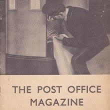<cite>The Post Office Magazine</cite> (Vol. 1, issue 1, Jan 1934)
