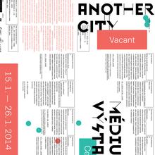 "Médium: Výstava #3 ""Another City"""