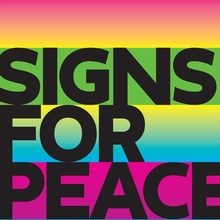 <cite>Signs for Peace. An Impossible Visual Encyclopedia</cite>