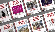 <cite>Jesus</cite> Magazine