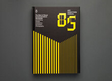 Art Directors Club Annual 85