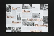 Trent University: Architecture Walking Tour