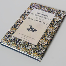 The Prose Romances of William Morris