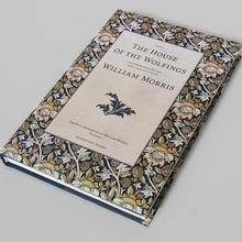 The Prose Romances of William Morris