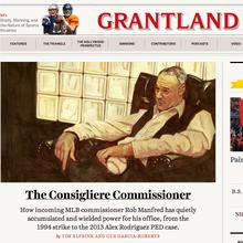 <cite>Grantland</cite> website