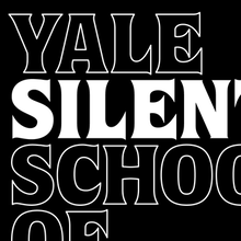 Yale School of Art Silent Auction