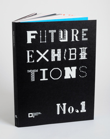 <cite>Future Exhibitions Nº 1</cite>