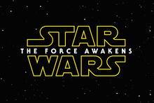 Star Wars—The Force Awakens