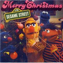 <cite>Merry Christmas from Sesame Street</cite>
