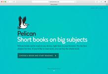 Pelican Books