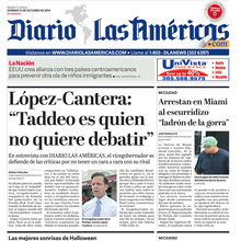 Diario Las Américas