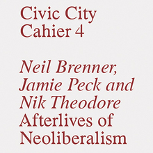 <cite>Civic City Cahier</cite> series