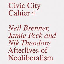<cite>Civic City Cahier</cite> series