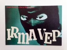 <cite>Irma Vep</cite> film poster