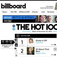 Billboard.com