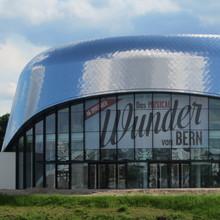 <cite>Das Wunder von Bern</cite> Musical