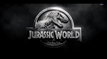 <cite>Jurassic World</cite> teaser trailer