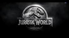 <cite>Jurassic World</cite> teaser trailer