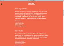Novel website